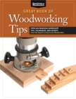 Great Book of Woodworking Tips - Book
