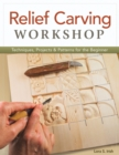 Relief Carving Workshop - Book