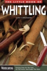 Little Book of Whittling - Book
