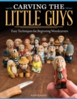 Carving the Little Guys - Book