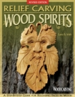 Relief Carving Wood Spirits, Rev Edn - Book