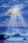 Rays of the One Light : Weekly Commentaries on the Bible & Bhagavad Gita - eBook