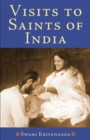 Visits to Saints of India - eBook
