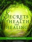 Secrets of Health and Healing - eBook