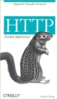 HTTP Pocket Reference - Book