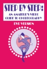 Step by Step : An Amateur's Video Guide to Choreography - Book