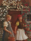 Rose Red and Snow White - Book