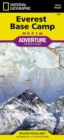 Everest Base Camp, Nepal : Travel Maps International Adventure Map - Book