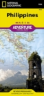 Philippines : Travel Maps International Adventure Map - Book