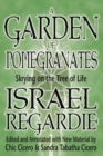 A Garden of Pomegranates - Book