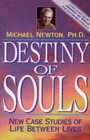 Destiny of Souls : New Case Studies of Life Between Lives - Book