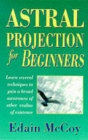 Astral Projection for Beginners - Book