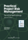 Practical Project Risk Management : The ATOM Methodology - eBook