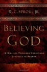 Believing God - Book