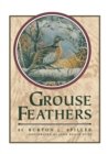 Grouse Feathers - Book
