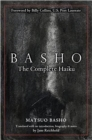 Basho: The Complete Haiku - Book