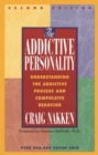 The Addictive Personality - Book