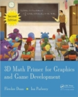 3D Math Primer for Graphics and Game Development - Book