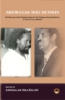 My Role In The Foundation Of The Somali Nation-state, A Political Memoir : My Role in the Foundation of the Somali Nation-State, A Political Memoir - Book