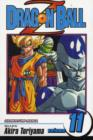 Dragon Ball Z, Vol. 11 - Book