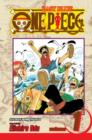 One Piece, Vol. 1 - Book