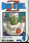 Dragon Ball Z, Vol. 4 - Book