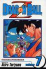 Dragon Ball Z, Vol. 7 - Book