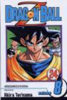 Dragon Ball Z, Vol. 8 - Book