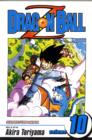 Dragon Ball Z, Vol. 10 - Book