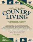 The Encyclopedia Of Country Living, 40Th Anniversary Edition - Book