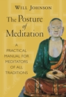 Posture Of Meditation - Book