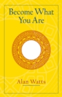 Become What You Are - Book