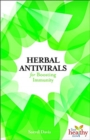 Herbal Antivirals for Boosting Immunity : Live Health Now series - Book