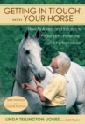 Getting in TTouch with Your Horse : how to assess and influence personality, potential, and performance - eBook