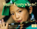 Music Everywhere! - Book