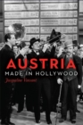 Austria Made in Hollywood - Book