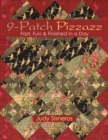 9 Patch Pizzazz : Fast, Fun & Finished in a Day - Book