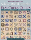 Sylvia's Bridal Sampler from Elm Creek Quilts : The True Story Behind the Quilt - 140 Traditional Blocks - eBook