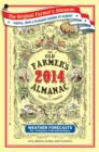 The Old Farmer's Almanac 2014 - eBook