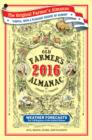 The Old Farmer's Almanac 2016 - eBook