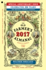 The Old Farmer's Almanac 2017 : Special Anniversary Edition - eBook