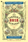 The Old Farmer's Almanac 2018 - eBook