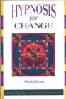 Hypnosis For Change - Book
