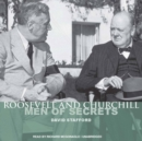 Roosevelt and Churchill - eAudiobook
