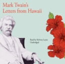Mark Twain's Letters from Hawaii - eAudiobook