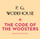 The Code of the Woosters - eAudiobook
