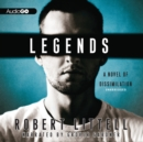 Legends : A Novel of Dissimulation - eAudiobook
