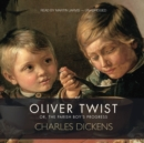 Oliver Twist : Or, The Parish Boy's Progress - eAudiobook