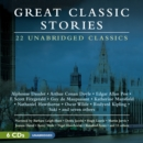 Great Classic Stories - eAudiobook