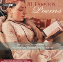81 Famous Poems - eAudiobook